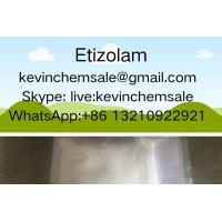 Quality Etizolam / Eti Research Chemical Powders Cannabinoids Pharmaceutical Raw Materials for sale
