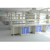 China C/H Frame Steel And Wood Medical Laboratory Furniture For Science And Physical on sale