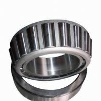 Quality Stainless Steel Single Row Tapered Roller Bearings Industrial Roller Bearing for sale