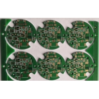 Quality Battery Charger Tg150 High Frequency PCB Board With Immersion Gold for sale