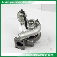Quality GT2049S Turbocharger 754111-0007 754111-5007S 2674A421 turbo for Perkins Industrial Engine T4.40 for sale