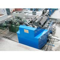 China CNC Dual - Direction and Radius Boosting Bender Boiler Tube Bending Machine on sale