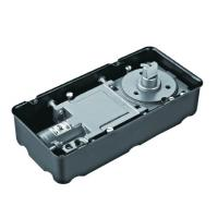 Quality Floor Hinge T-98, color:black or blue, casting iron,  weight capacity 130kgs, for sale