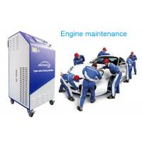 Quality Hydrogen Engine Cleaning Machine Aluminium Alloy Material 0.02 Bar Working for sale