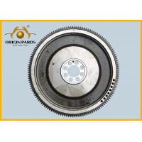 Quality 350 Mm ISUZU Flywheel For FSR 6HH1 8943938490 25 KG High Performance for sale