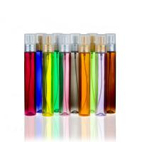 Buy cheap 75ml Plastic Perfume Bottles Perfume Atomizer Bottles With Mist Sprayer from wholesalers