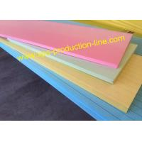 Quality Eco - Friendly Styrofoam Insulation Sheets For Thermal Insulation CFC / HCFC / HFC Free for sale