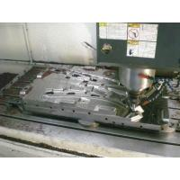 Quality Plastic Sunshield Upper And Lower Auto Parts Mould Overmold Tooling for sale