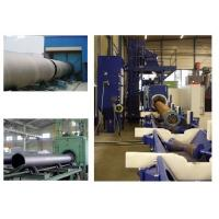 Quality Continuous Type Roller Conveyor Shot Blasting Machine , Auto Shot Blasting Machine for sale