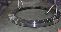 Quality excavator Slew Ring for sale