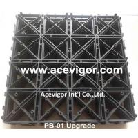 Quality PB-01 Upgrade Plastic Grid for DIY deck tiles for sale