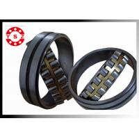 Quality Black oxidation TVB P5 Grade 22208CA/W33 Roller Bearings With GCR2 for sale