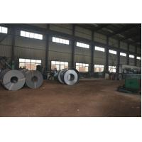 Tianjin bridge steel co.,ltd