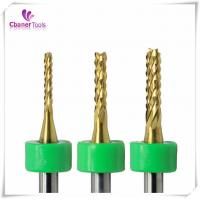 Quality Solid Carbide PCB Router Bits for sale