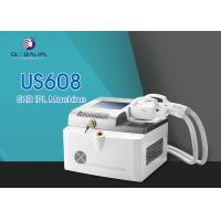 Quality Multifunctional SHR IPL Machine Laser Hair Removal Skin Rejuvenation 10 Shots 1s Frequency for sale