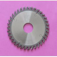 China KM Trimming-machine commonly used circular saw blades on sale