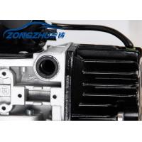Buy Audi Q7 Air Suspension Compressor Pump 4L0698007 High Performance Auto Air at wholesale prices