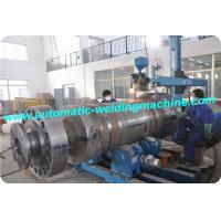 Quality Pipe Welding Manipulator With Lincoln Submerged Arc Welding Head 360° Rotation for sale