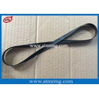 Quality Hyosung atm parts atm machine long rubber belt 10*593*0.65 mm , black for sale