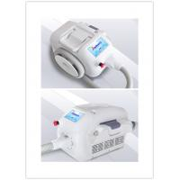 Quality Q Switched Nd Yag Laser Beauty Machine White Color With Adjustable Power for sale