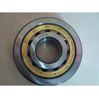 Quality Single Row Cylindrical Roller Thrust Bearings Chrome Steel With Low Friction NU1006 for sale