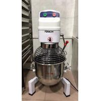 Quality High Speed 20 Liter Food Mixer with Safety Guard Gear Box Transmission Food Mixer BM20 for sale
