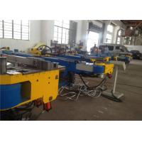 Quality Automatic Touch Screen Pipe Bending Machine High Strength for Tower Structure for sale