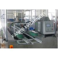 Quality Full Auto High Speed Aluminium Foil Packaging Machine / equipment  50Hz FJ-45 for sale