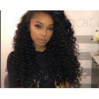 Quality 100% Real Human Hair Virgin Peruvian Hair Weave Body Wave Unprocessed for sale
