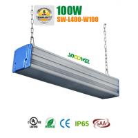 Quality 170lm/W Led Linear High Bay Light Waterproof Linear Led Lamp AC100-240V 50-60Hz for sale