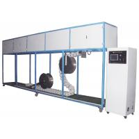 Quality AC 380V 50Hz Bend Test Equipment , Mine Cable Industrial Bending Machine for sale