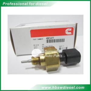 Quality Cummins ISM11 Sensor, Prs Temperature 4921477, 3417189 for sale
