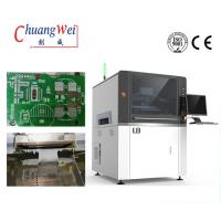 Quality High Speed Print SMT Screen Printer /Printing Solder Paste PCBs FPC for sale