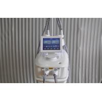 Quality Salon Vacuum Cryolipolysis Slimming Machine with 7 LED Lights for sale