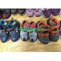 Quality Fashionable Second Hand Sports Shoes , Used Athletic Shoes For Kids Playing for sale