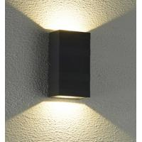 Quality 2X5W LED WALL LIGHT for sale