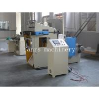 Buy Medicine Inner Lids Automatic Paper Cutting Machine /  Embossing SGS CE at wholesale prices