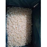 10kg / Carton Frozen Fruits And Vegetables Snow Pear Diced Without Impurities