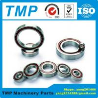 760216TN1 P4 Angular Contact Ball Bearing (80x140x26mm)  Germany   Ball screw support bearing Made in China for sale
