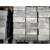 Buy cheap Good Price High Purity High Density High Strength Special Graphite Block from wholesalers
