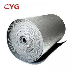 Quality Closed Cell Fire Retardant Insulation Foam , XPE Sheet Foam Insulation Board for sale