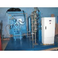 Quality Low Pressure Cryogenic Air Separation Plant Medical Oxygen Plant for sale