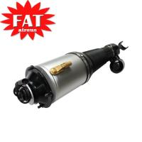 Buy cheap Black + Silver + Yellow Air Suspension Shock VW Phaeton Bentley Continental GT Front Left 3D0616039M from wholesalers