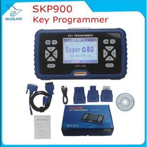 China Super OBD2 SKP-900 Key Programmer V4.5 for Almost All Cars SKP900 Auto Key Programmer on sale