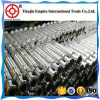 Buy cheap 2017 china high quality supply flexible metal stainless steel hose stainless from wholesalers