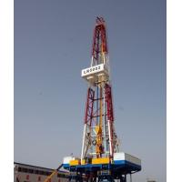 Quality Hydraulic Drilling Rig Mast For Oil In Drilling Rig , High Performance for sale