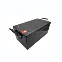 Quality 12V 200Ah LiFePO4 Battery for Energy Storage Electric Vehicle for sale