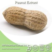 Buy cheap Peanut shell Extract from wholesalers