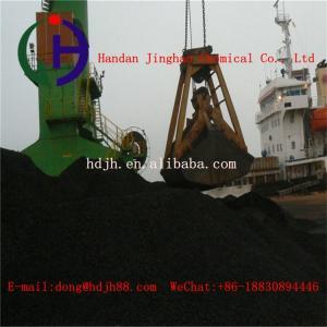 Quality 80-100 Mesh Coal Tar Bitumen In Refractory Material Waterproof for sale