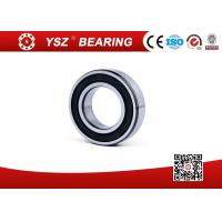 Quality 6308-2RS Deep Groove Ball Bearings Dual Sided Rubber Sealed Ball Bearing 40*90*23mm for sale
